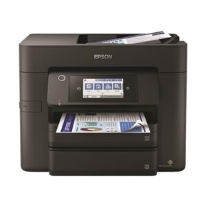Epson WorkForce Pro WF-4830DTWF A4 Wireless Touchcreen All-in-One Printer